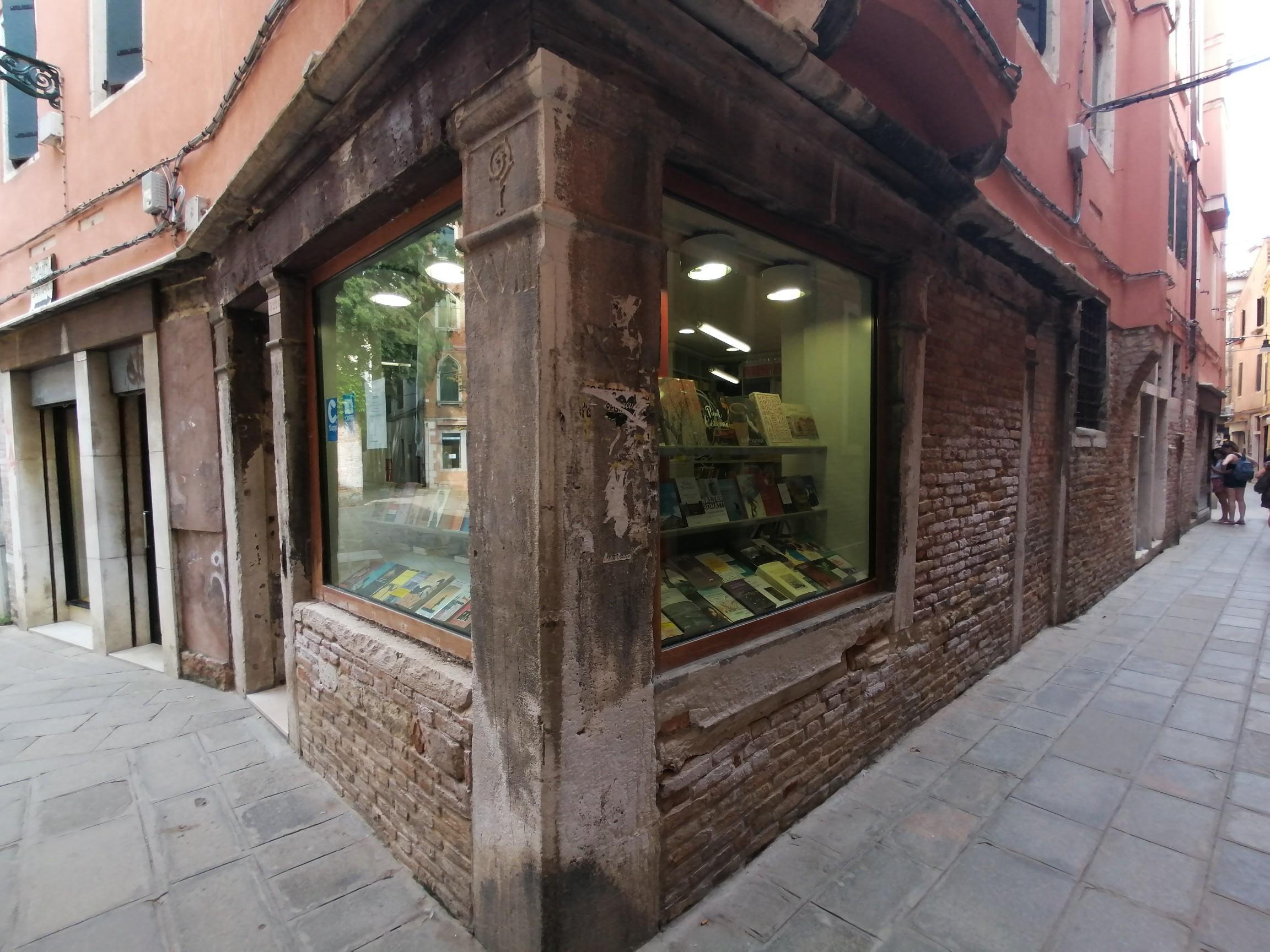 Libreria Cafoscarina